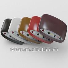 attractive portable miniature breathe pure car air revitalizer air purifier