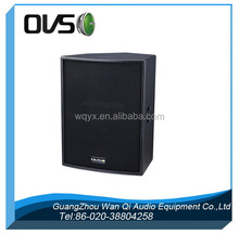 """OVS OH-10 300W/4inch coil 18"""" neodymium profesional outdoor subwoofer speaker"""