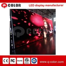 2015 factory hd xxx sex video china led display