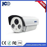 720P Full hd AHD bullet ip66 waterproof camera with Low Illumination