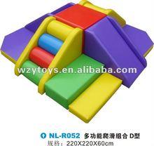 Children used indoor playground equipment for sale