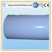 Earthquake Resistant High Density 16 Kg/M3 Foam Color Steel Panel