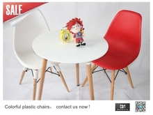 plastic tiffany chair stacking chair kids plastic table and chair set