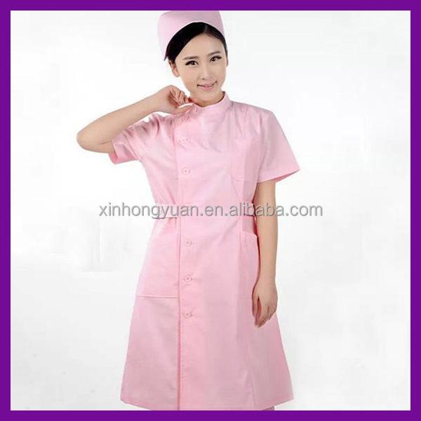 Male Nursing Uniform 103