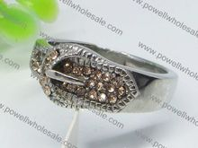 Fashion jewelry Factory Directly Sell male rings
