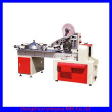 Most popular automatic candy box shrink wrapping machine with lowest price
