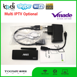 ANDROID AMLOGIC S805 QUAD CORE MINI HDMI2.0 OUTPUT TV DONGLE