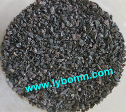 High Pure Al2O3 Brown Fused Aluminum Oxide for epoxy flooring with best price