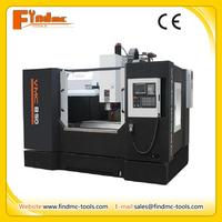 Taiwan Simpson spindle 8000 r/min VMC850 CNC vertical machining center