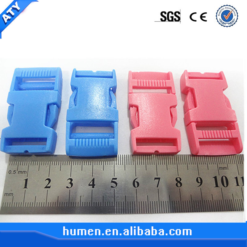 Luggage plastic buckles ,lock plastic buckles ,plastic buckles with 40 colors