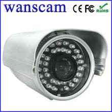 Wanscam(JW0020)- MJPEG, CMOS free P2P Outdoor IP Webcam Wireless Auto Infrared Security Wifi CCTV IR Camera