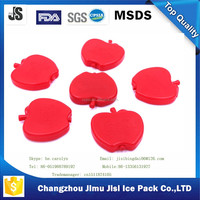 Refreeze Bottle Ice Pack for Chest Cooler with Ultrasonic welding sealing