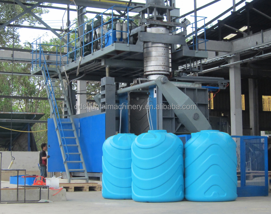 China 2015 hot sale plastic water tank with factory price for Plastic hot water tank