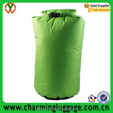 custom logo dry bag with shoulder straps/waterproof dry bag