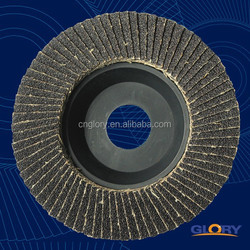 free sample granite polishing compound abrasive papers silicon oxide nylon flap wheel