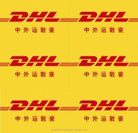 DHL/TNT/UPS Express China To Usa