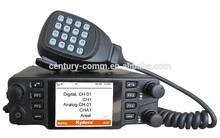 Cdm-550h digital- móvil- radio gps&