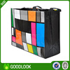 recycled japan style non woven bag with lamination GL345