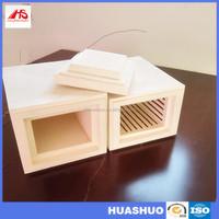 HS electric heating box furnace chamber insulating laboratory equipment