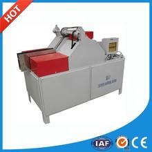 Venda quente de madeira máquina de fazer palito/vara/espeto que faz a máquina na venda