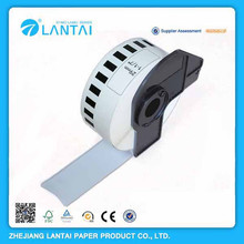 Térmica auto adhesivo reflectante papel adhesivo
