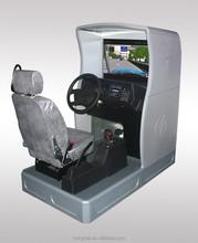 driving school equipment