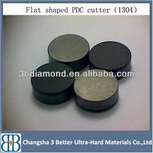 Changsha 3 better ultra-hard material co,.ltd pdc drill bit for sandstone/PDC cutter/Polycrystalline diamond PDC oil drill bit