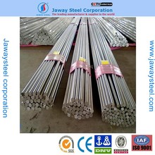 On selling ASTM bright finish 304 stainless steel steel round bar 10mm