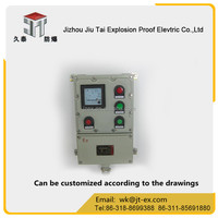 Chinese famous low price outdoor electrical distribution box