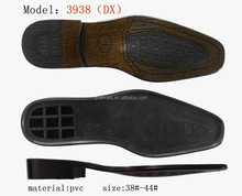 DX3938 Hot sale shoe outsole design for men shoe making