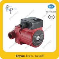 Hot sale Circulate Pump Split Solar Water Heating System low price