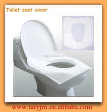Disposable Paper Toilet Seat Covers Biodegradable Travel Camping