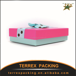 Socks box underwear towel gift box white cardboard box