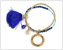 wholesale new products fashion jewelry bead bracelet top gifts 2015