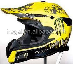China ABS Racing Cross Road Bike Helmet