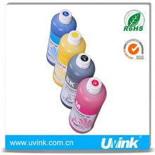 UVINK china supplier tinta eco solvente dx5