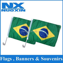 polyester car flag