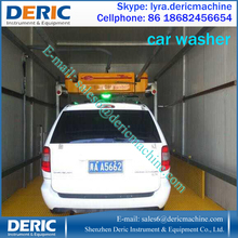 Top Quality Automatic Car Wash At Factory Price , Car Wash Machine