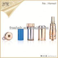 HW 2014 best seller vaporizer K101 full eh imr 18650 hornet mod