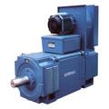 Motor fuera de borda Motor de corriente continua Y Series 6KV jaula de ardilla alta tensión trifásica asíncrono Motor ( 355-630 ) mm )