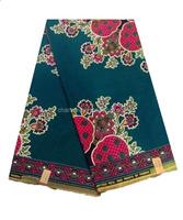 High quality women pajamas design shoe print african print kaftans flannel fabric nautical print
