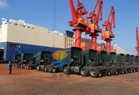 qingdao freight forwarder of RR vessel from China main ports to Caribbean