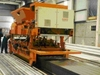 HOLLOWCORE SLAB machine