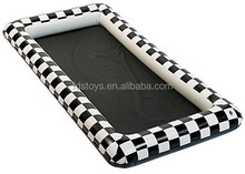 Inflatable Checkered Buffet Cooler Party Salad Bar