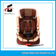 china supplier baby car seat for 3 to 12 years old