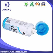 sprayidea830 fast drying glue oil remover for dress