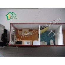 Special modify truck Movable container house /room