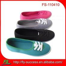 Women Canvas shoes 2013