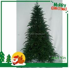 2015 new design hot sale christmas tree mascot costume