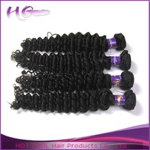 100% Unprocessed indian remy hair microwave heated hair rollers curlers with clips